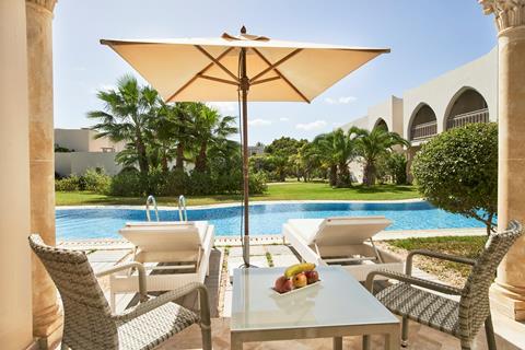 TUI BLUE Palm Beach Palace Tunesië Djerba Midoun sfeerfoto 4