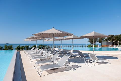 Goedkope autovakantie Istrië 🚗️Amarin Resort