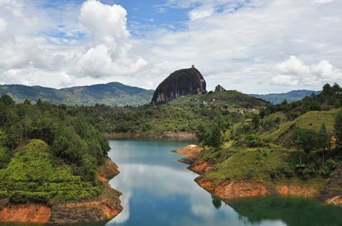 16 daagse rondreis Parels van Colombia
