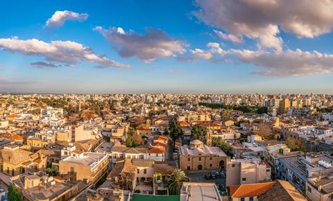 8-daagse singlereis het Cyprus van Aphrodite Cyprus   sfeerfoto 4