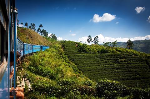 16-daagse rondreis Beste van Sri Lanka incl.