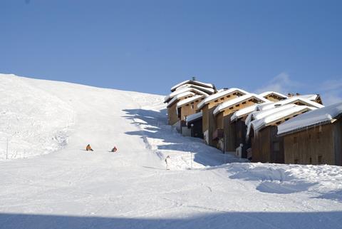 Lodge et Chalets des Alpages