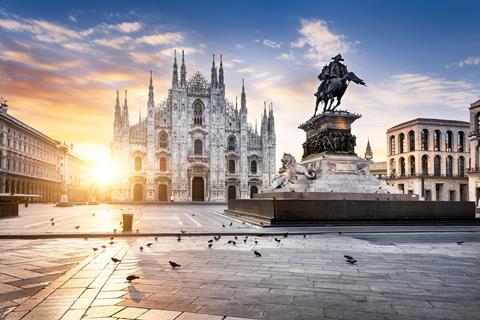 Christelijke reis 12 daagse busreis Proef Italië