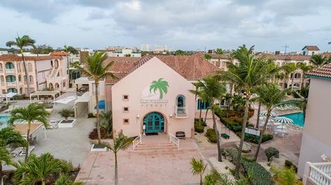 Last minute zonvakantie Aruba - Caribbean Palm Village Resort