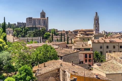 7-daagse fietsreis Catalonië