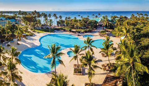Hilton La Romana Dominicaanse Republiek Punta Cana Bayahibe sfeerfoto 1