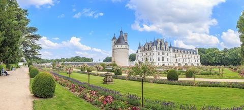 Fietsvakantie 7-daagse fietsreis Loire in Diversen (Frankrijk, Frankrijk)