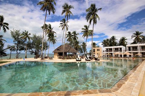 Zanzibar Bay ervaringen TUI