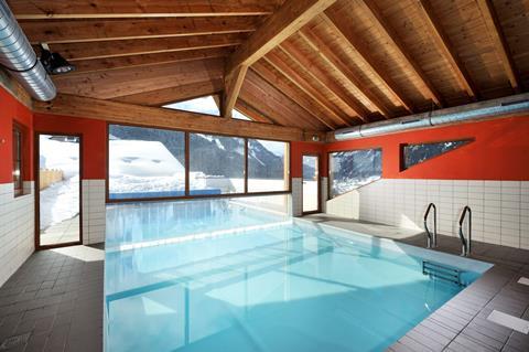 Heerlijke skivakantie Franse Alpen ⛷️Le Grand Lodge