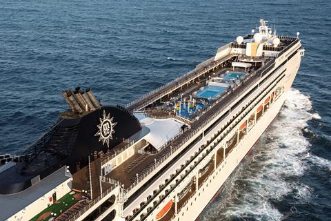 19 daagse Caraibische cruise vanaf Havana