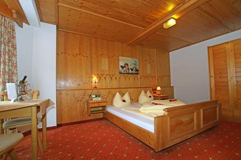 Goedkope skivakantie Tirol ⛷️Waldhof