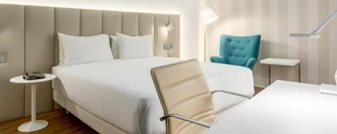 All inclusive stedentrip Brussel - Nh Grand Place Arenberg