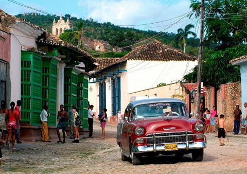 9-daagse individuele rondreis Cuba Libre