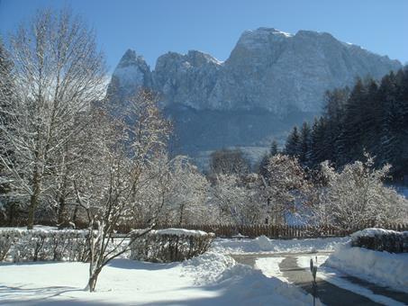 Goedkope wintersport Zuid Tirol ⛷️Perwanger
