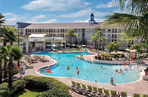 Avanti Resort
