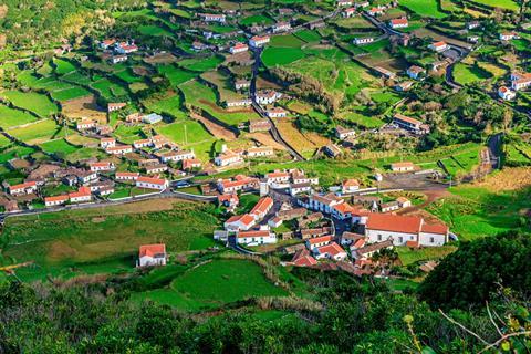Sfeerimpressie 15-daagse Eilandhoppen Overweldigend Azoren