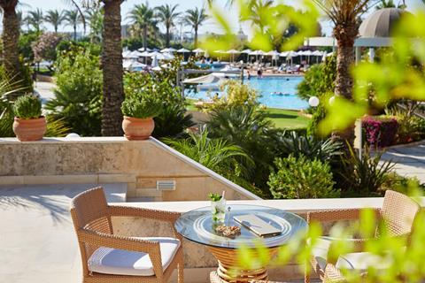 Minoa Palace Beach Resort & Spa Griekenland Kreta Platanias sfeerfoto 4