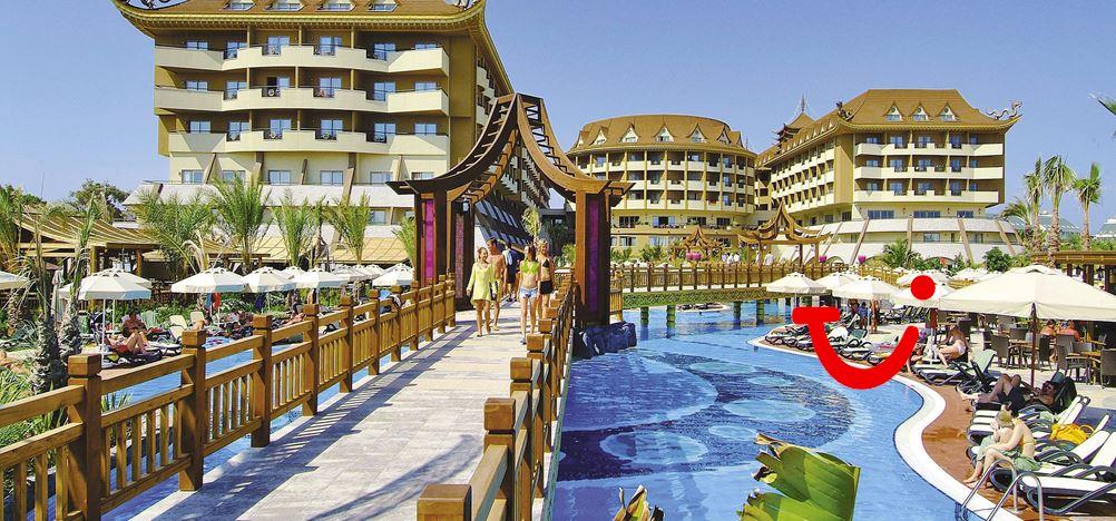 royal dragon hotel resort side turkije tui. Black Bedroom Furniture Sets. Home Design Ideas