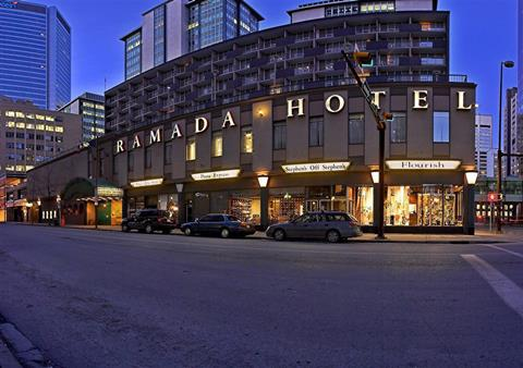 Ramada Downtown Calgary