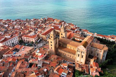 11-daagse rondreis Sicilië & Zuid-Italië