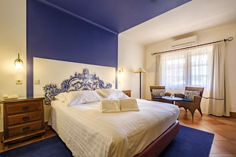 Dom Manuel I Residence Portugal Algarve Lagos sfeerfoto 2