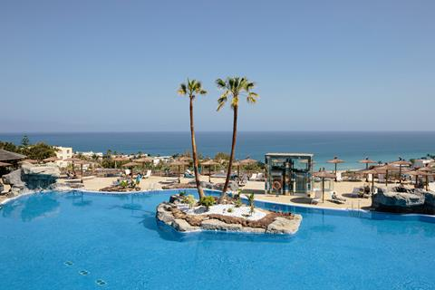 AluaVillage Fuerteventura Spanje Canarische Eilanden Playa de Esquinzo sfeerfoto 4