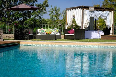 Can Lluc Boutique Hotel & Villas ervaringen TUI