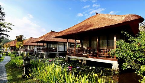 Santi Mandala Resort & Spa