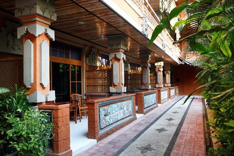 Wina Holiday Villa Indonesië Bali Kuta sfeerfoto 2