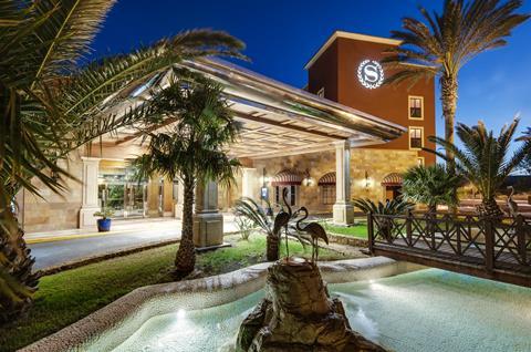 Sheraton Fuerteventura Beach, Golf & Spa Resort Spanje Canarische Eilanden Caleta de Fuste sfeerfoto 3