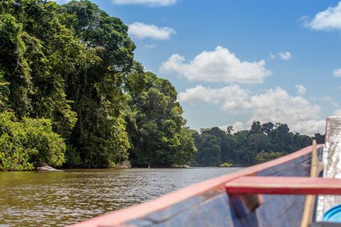 Startpakket Suriname - Paramaribo