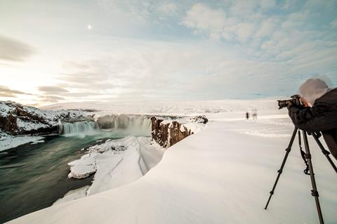 6-daagse rondreis Reykjavik en Lake Mývatn
