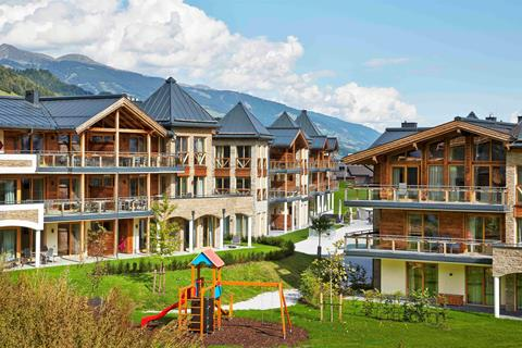 Wildkogel Resorts Salzburgerland