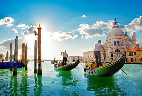 Sfeerimpressie 8-daagse rondreis Dolomieten Gardameer & Venetië