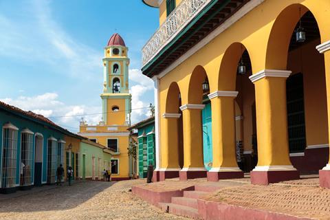 21-dg groepsrondreis Cuba Compleet vanuit Hol