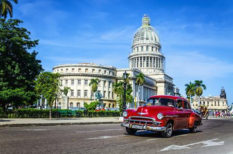 TUI Reizen: 13-daagse groepsrondreis Cuba Libre