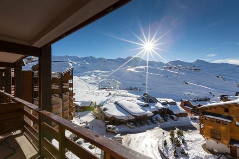 Top wintersport Franse Alpen ⛷️Chamois D'Or