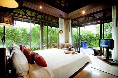 The Vijitt Resort Phuket Thailand Phuket Rawai sfeerfoto 1