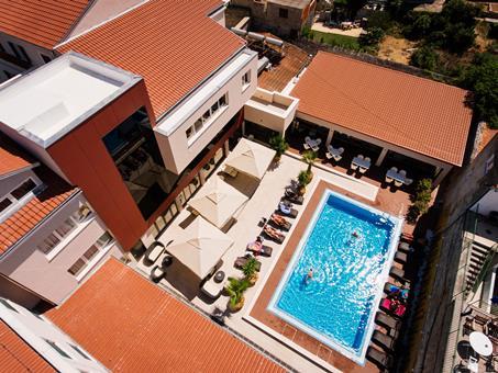 TIP vakantie Noord-Dalmatië 🏝️Borovnik