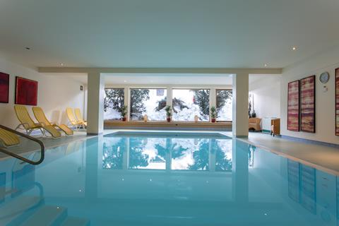 TIP skivakantie Oberinntal ⛷️Astoria & Pension Tirol