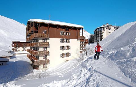 Le Chalet Alpina