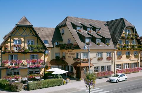Best Western Hotel Cheval Blanc