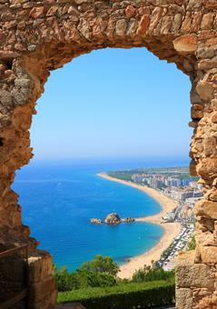 15-daagse singlereis Strand & cultuur Catalonië