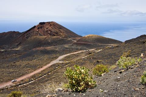 8-daagse singlereis La Isla Bonita La Palma Spanje   sfeerfoto 2