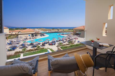 Apollonion Asterias Resort & Spa Griekenland Kefalonia Lixouri sfeerfoto 3