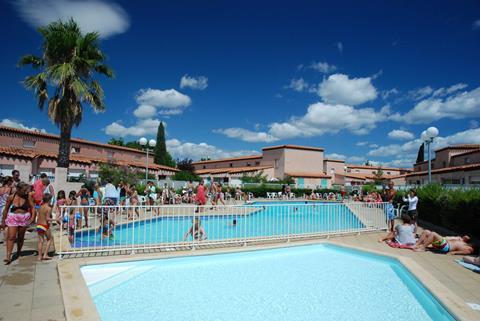 Jardins de Neptune Frankrijk Languedoc & Roussillon St. Cyprien sfeerfoto 1