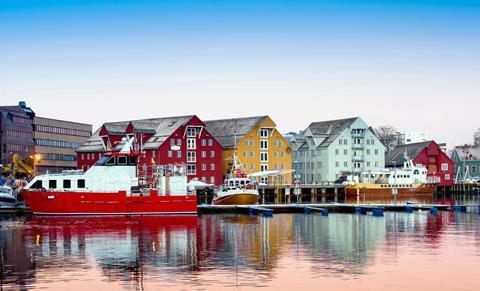 Sfeerimpressie 15-daagse busreis Noordkaap & Noorderlicht