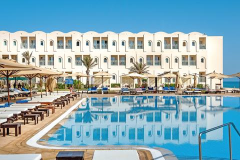 Ulysse Djerba Thalasso & Spa Tunesië Djerba Midoun  sfeerfoto groot
