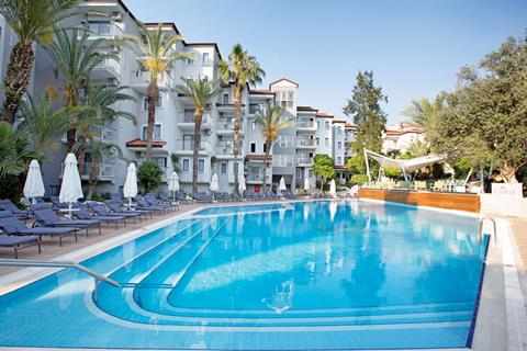 Paloma Marina Suites Turkije Noord-Egeïsche Kust Kusadasi sfeerfoto 2
