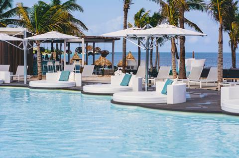 Van der Valk Plaza Beach & Dive Resort Bonaire